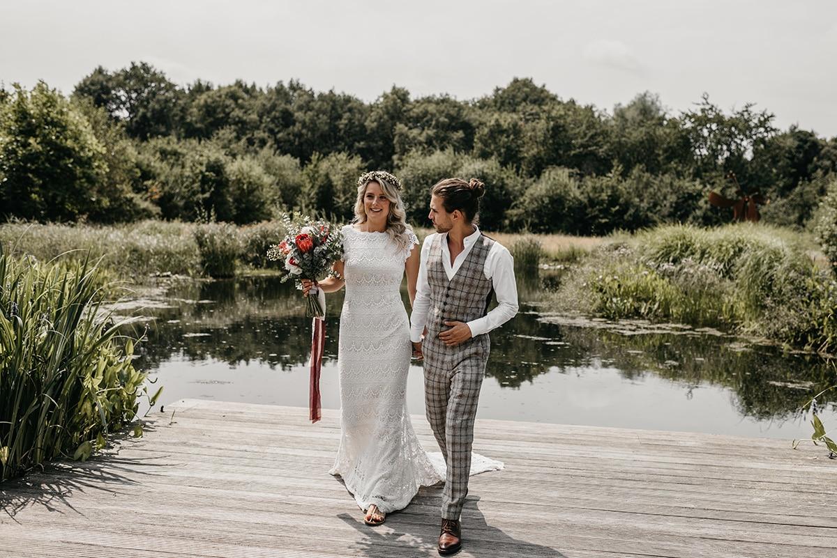Dresscode bruiloft