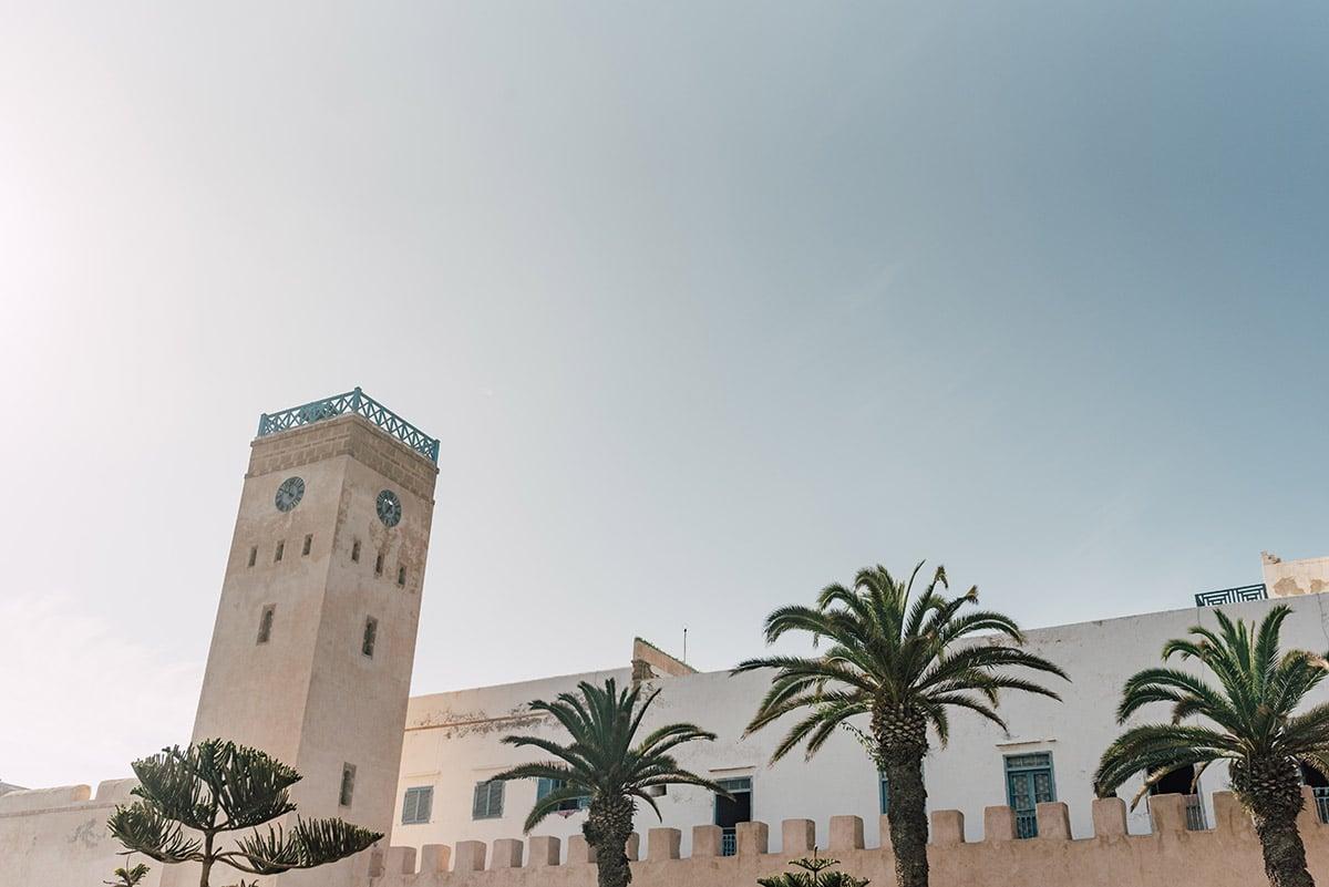 Marrakesh huwelijk