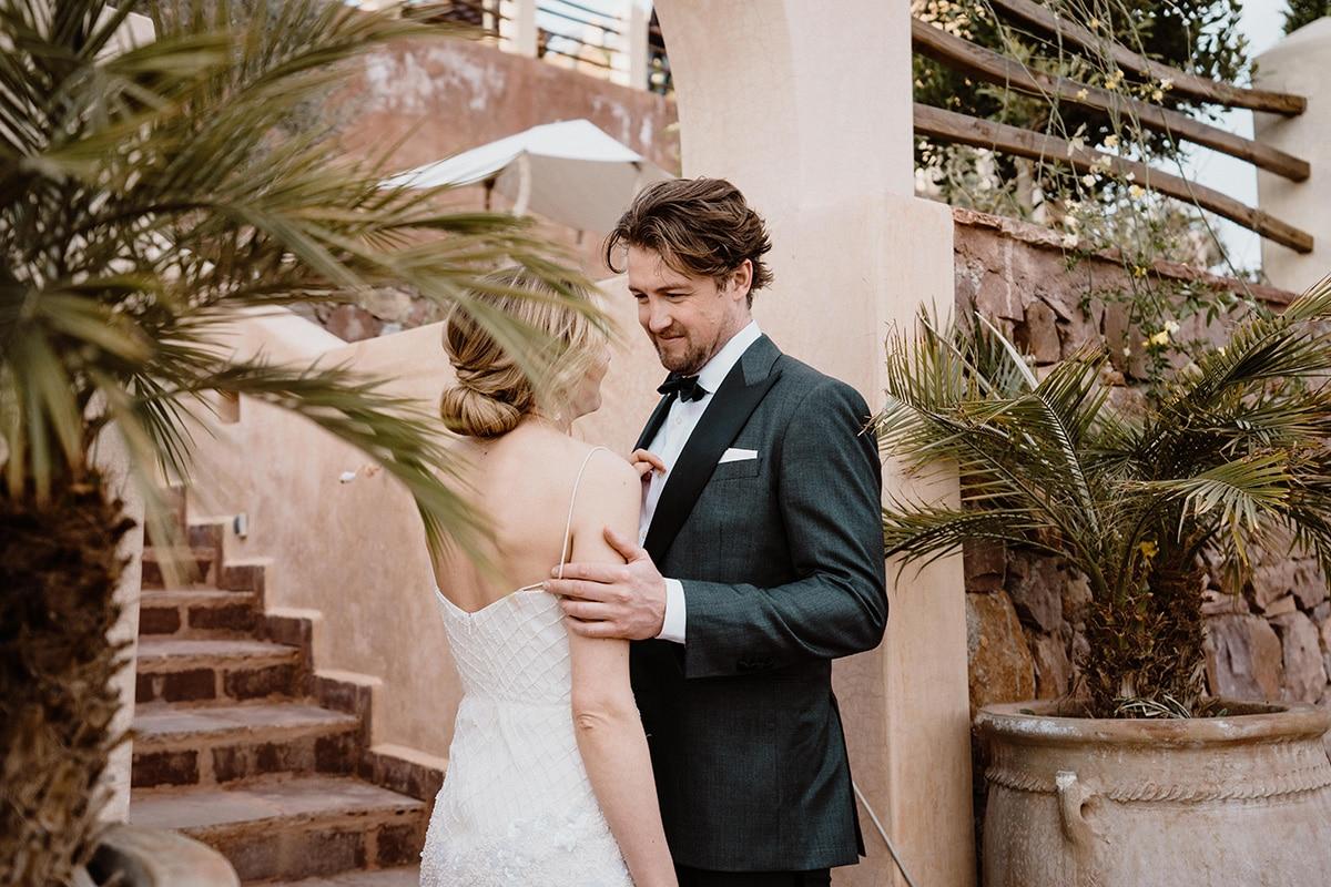 Michael & Giso Weddings