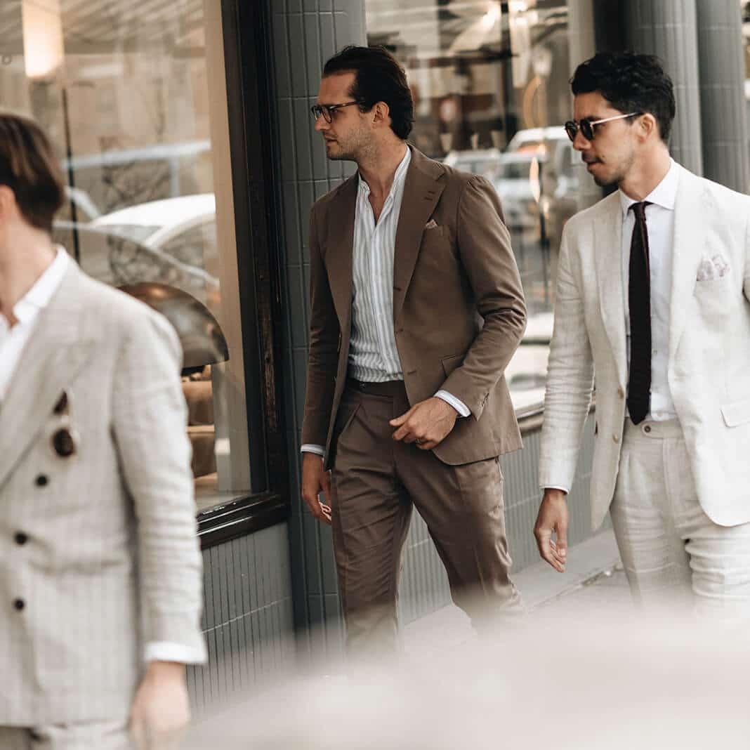 Tailors Michael & Giso