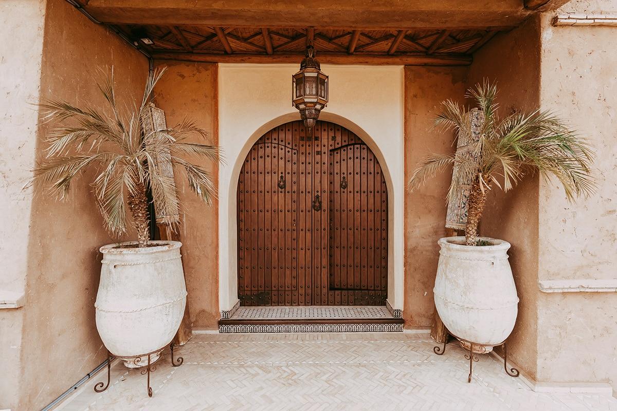 Trouwen in Marokkaanse stijl