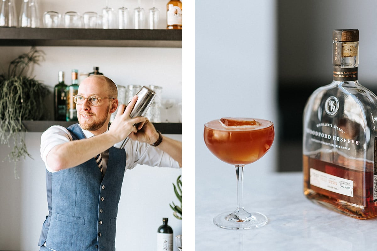 Cocktails Mads Voorhoeve