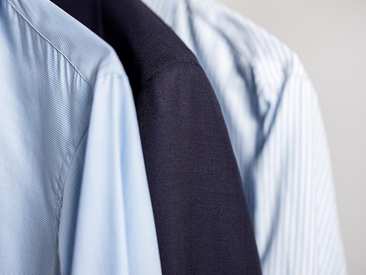 Garderobe details