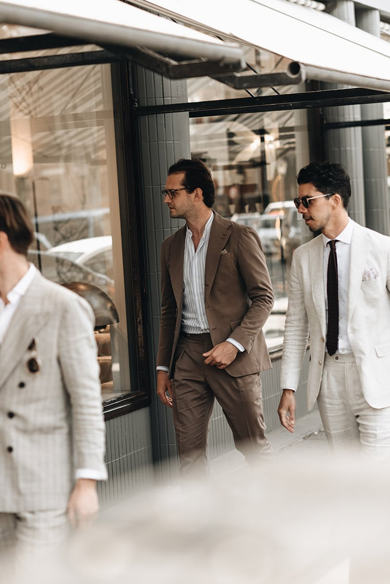 Tailors Wardrobe