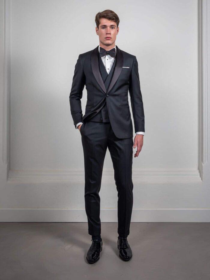 Trouwpak Black tie
