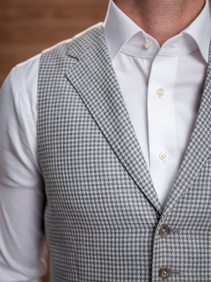 Details waistcoat