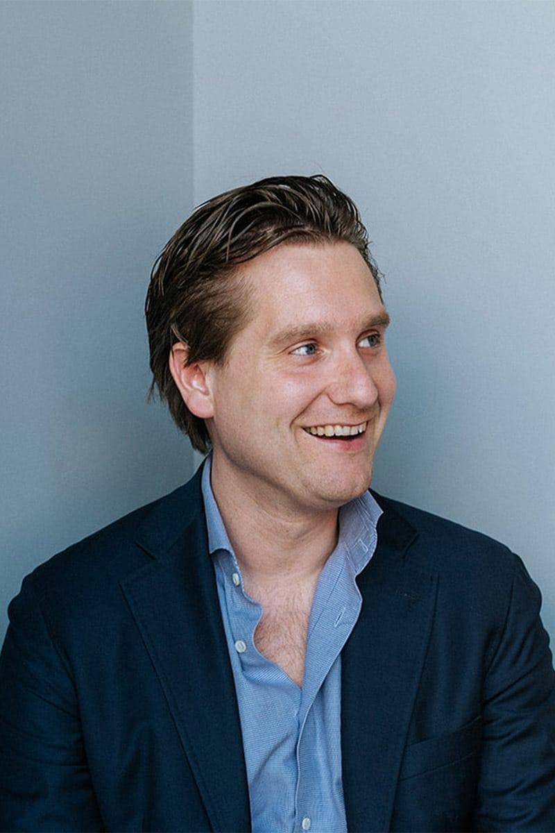 Profiel foto Rolf-Giso Heijkoop