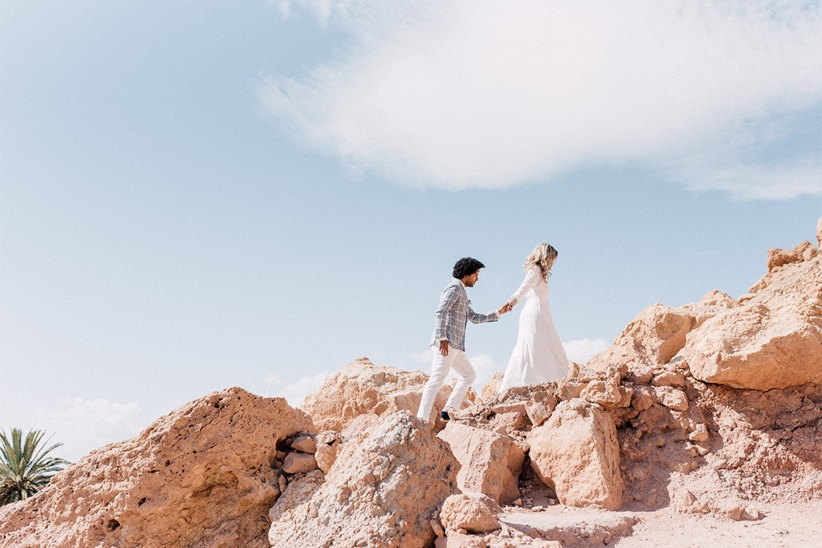 Marokko-huwelijk-bergen