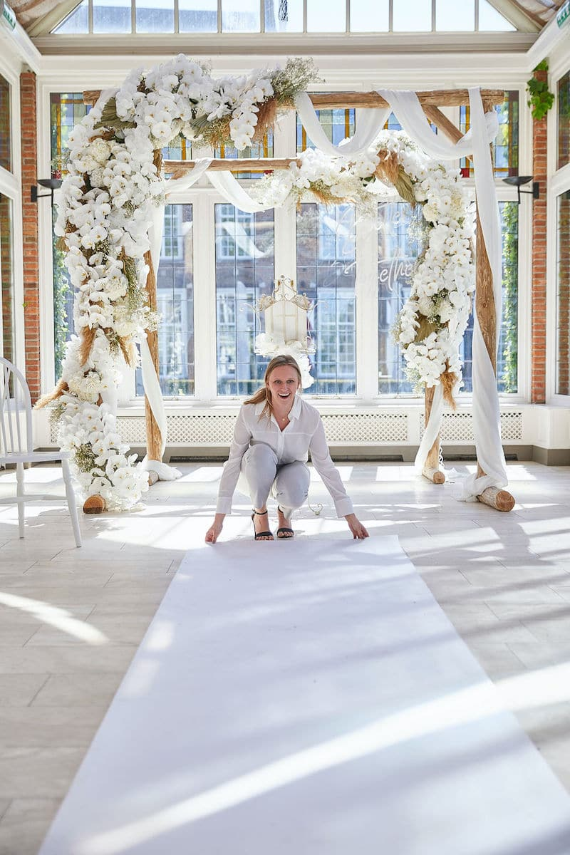 Wedding planner weddingster
