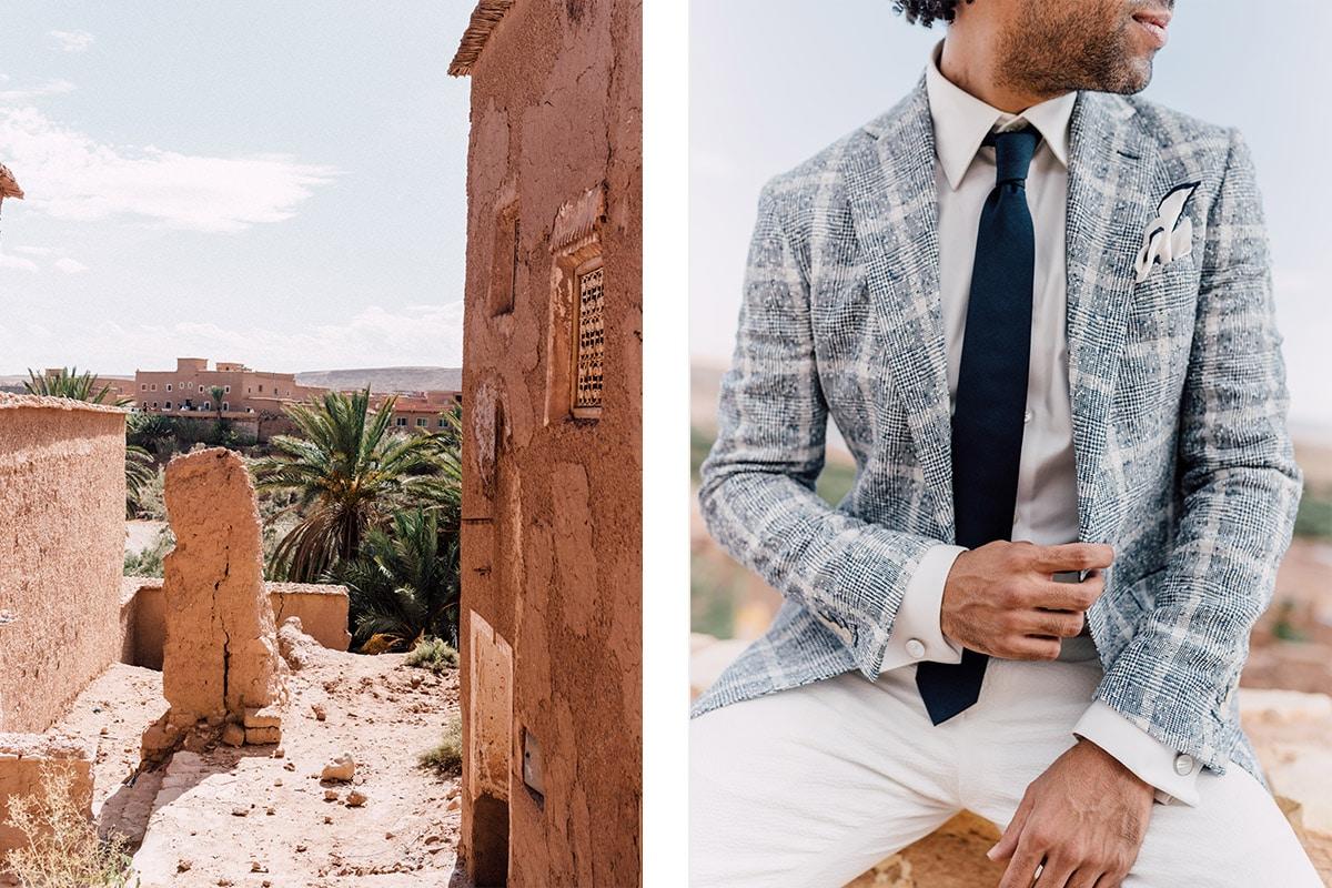 huizen-gebouw-marokko-souk-trouwpak