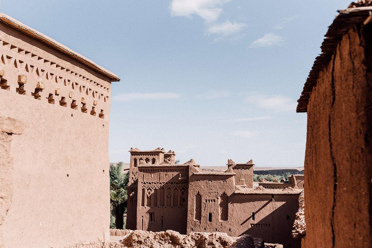 huizen-gebouw-marokko-souk