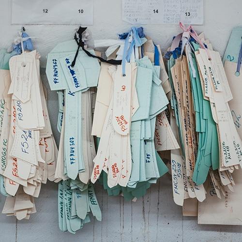 maatpatronen in kleding atelier emanuel berg