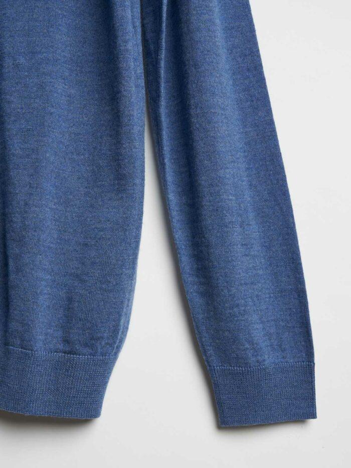 jeans casual knitwear