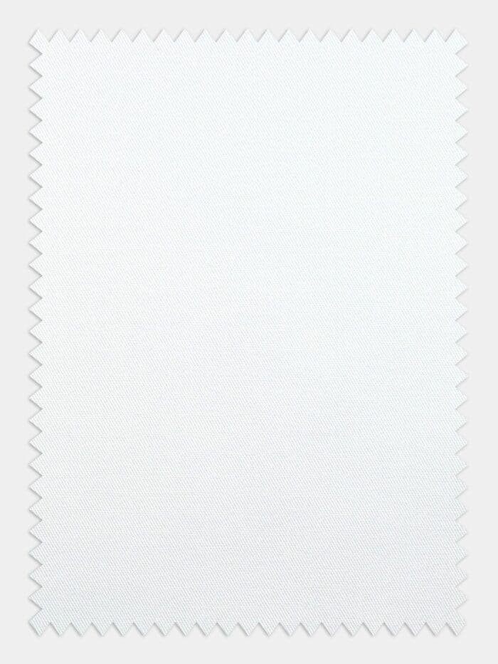 witte twill stof