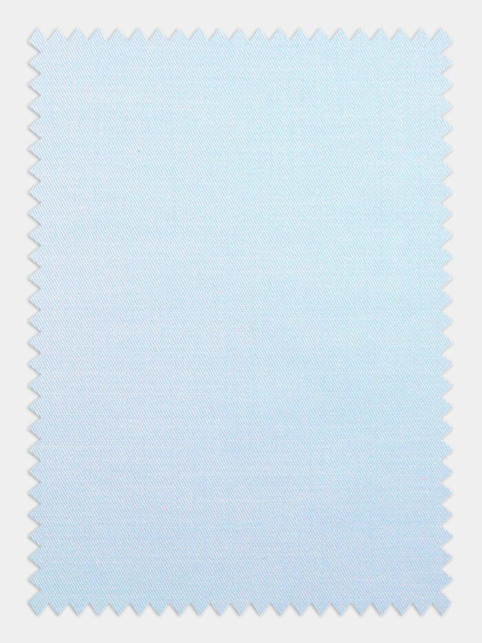 licht blauw stofstaaltje twill