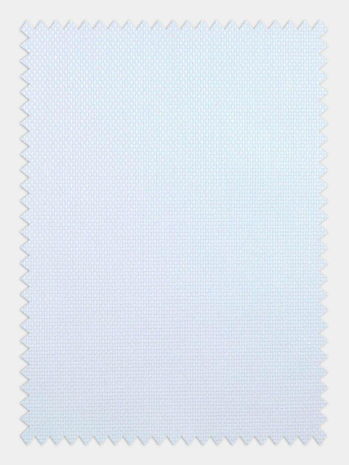 oxford white stof