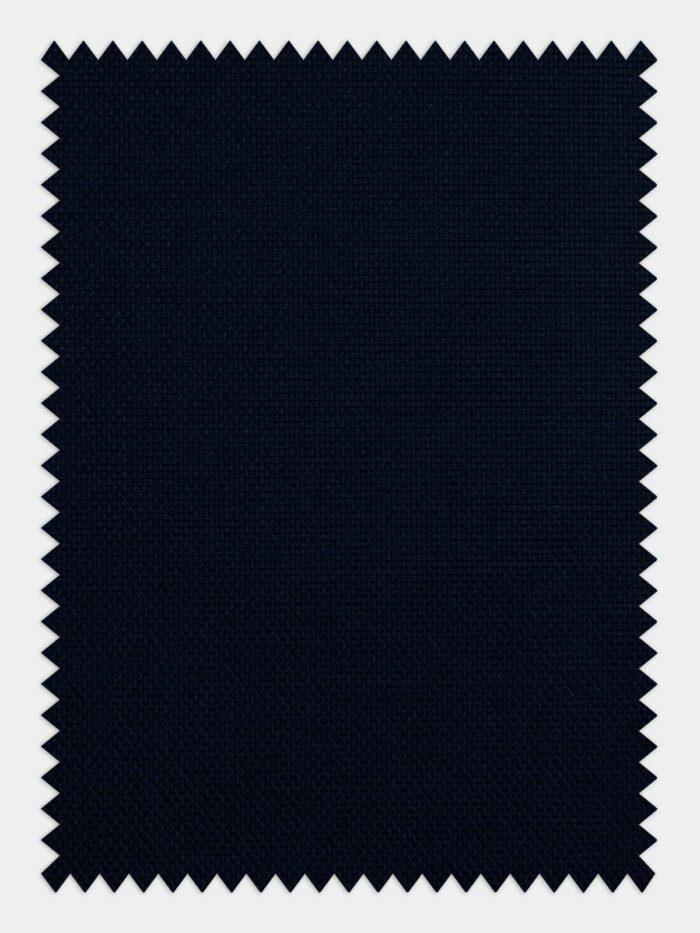 oxford navy stof emanuel berg