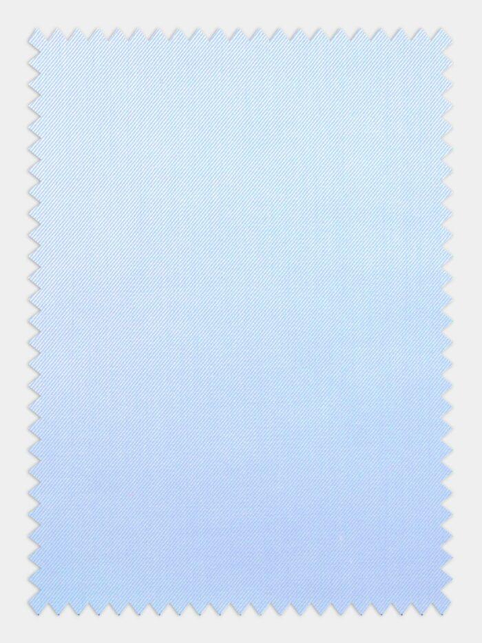 licht blauwe stof niet kreuken