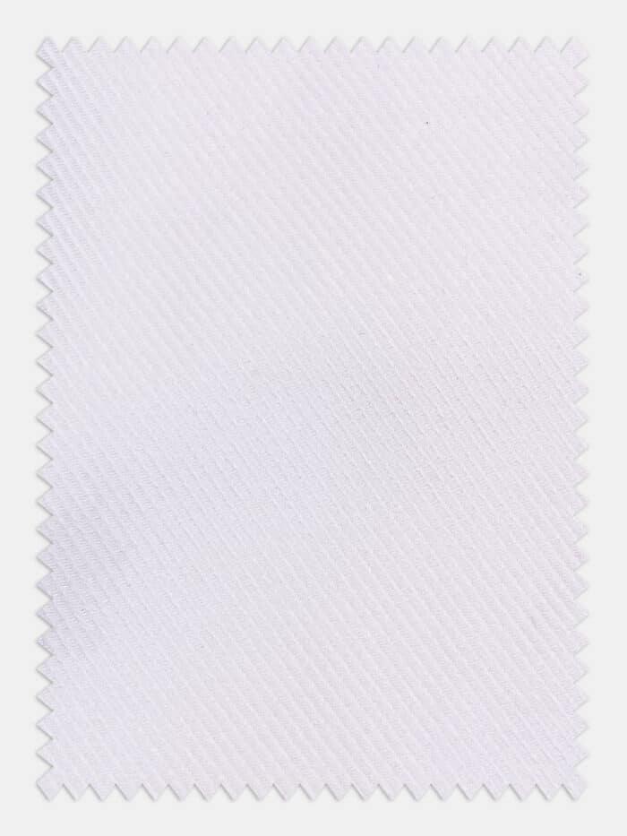 shirt op maat wit