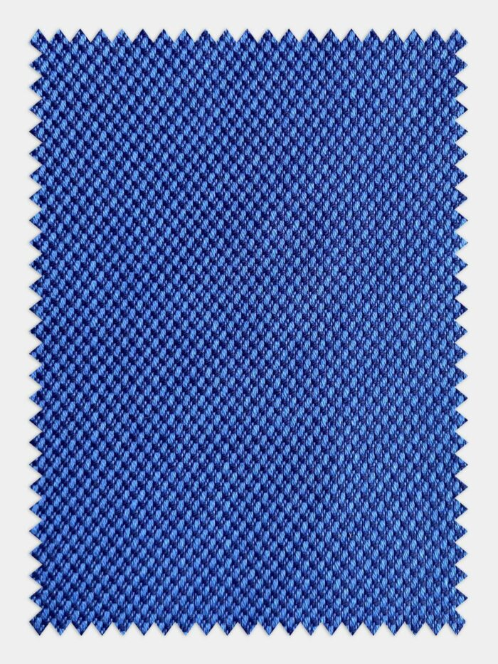 blauw tinten stof