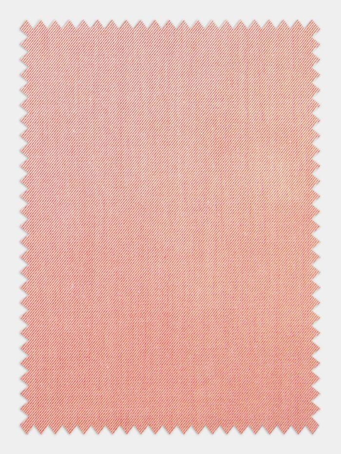 perzik kleurige stof