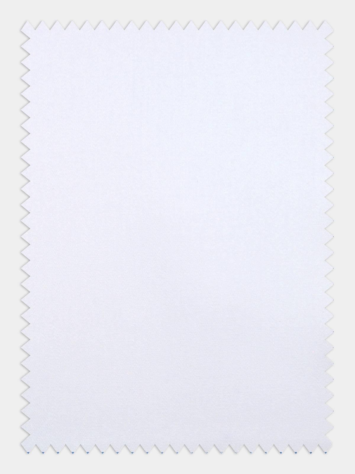 satijnen stof wit