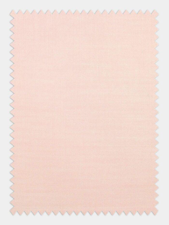 perzik kleurige zomerse stof