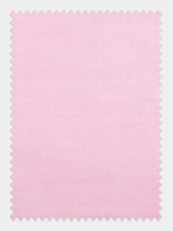 pastel roze stof zomers