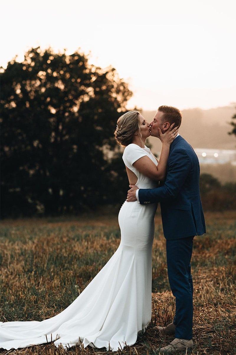 trouwen in italie in maatpak